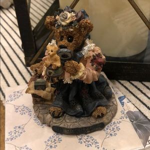 Boyds Bears MIB The Collector 1998